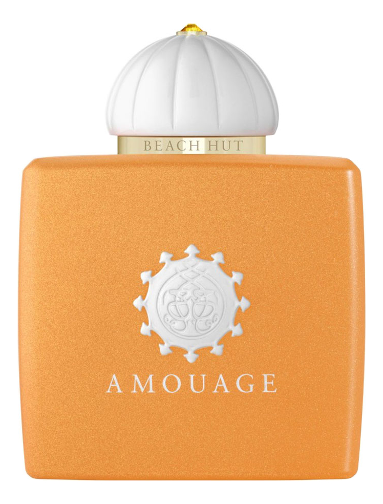 Amouage Beach Hut Woman: парфюмерная вода 100мл тестер