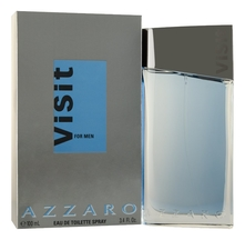 Azzaro Visit Men