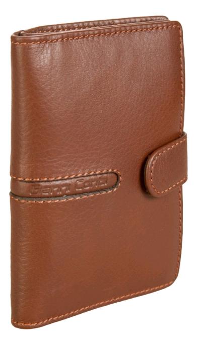 Обложка для документов Brown-Leather 587458 обложка для документов fabretti обложка для документов