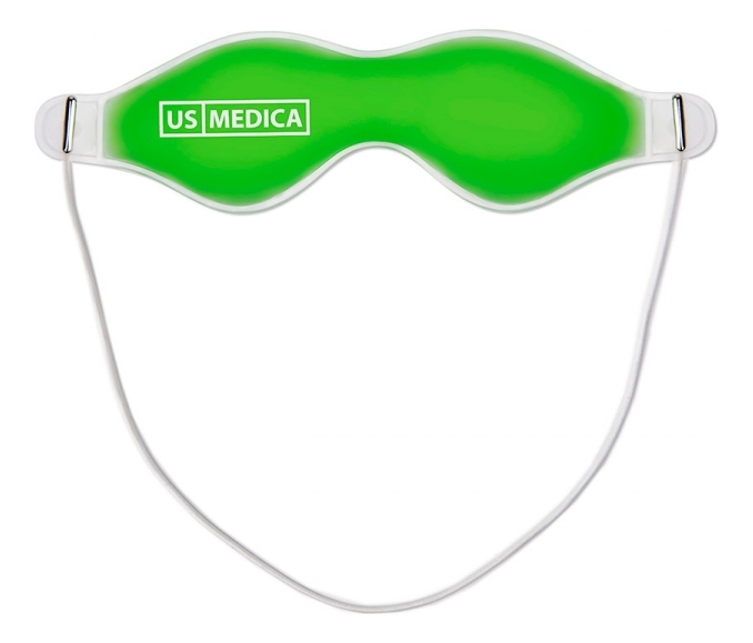 Гелевая маска для глаз Newlook азбукварик игрушка азбукварик мишка веселушки
