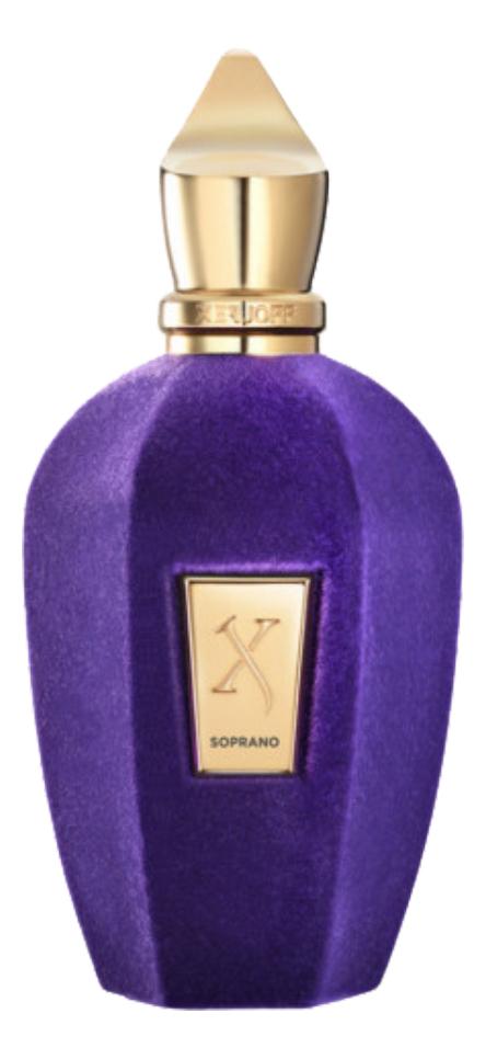 Купить Soprano: парфюмерная вода 50мл, Xerjoff