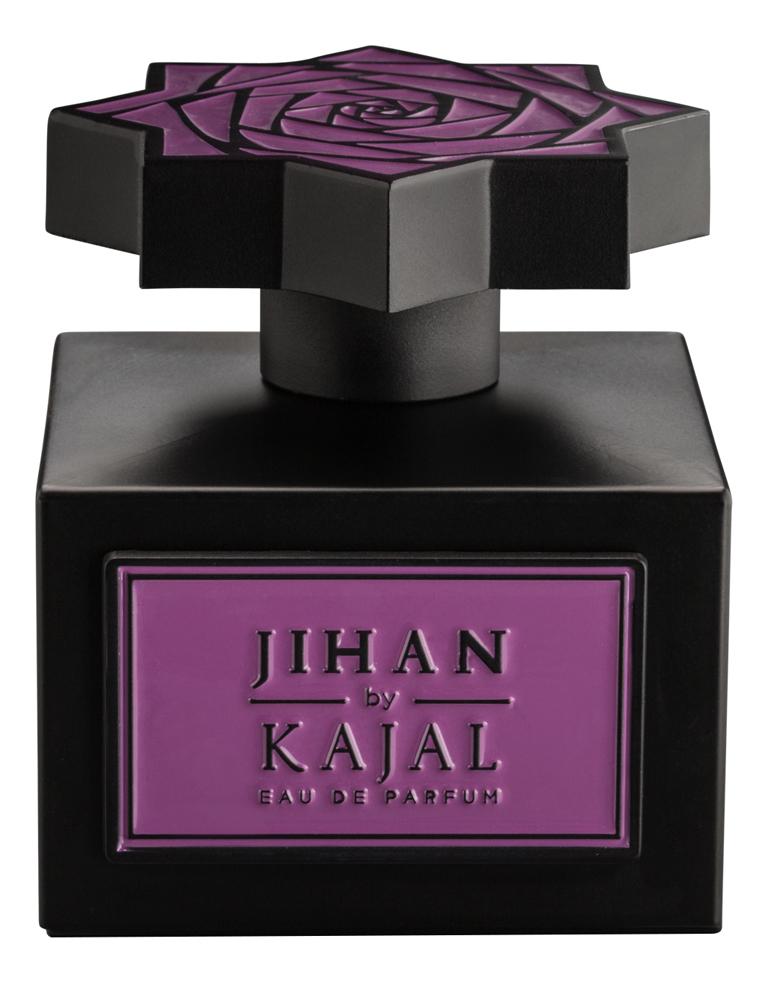Jihan: парфюмерная вода 3*5мл недорого