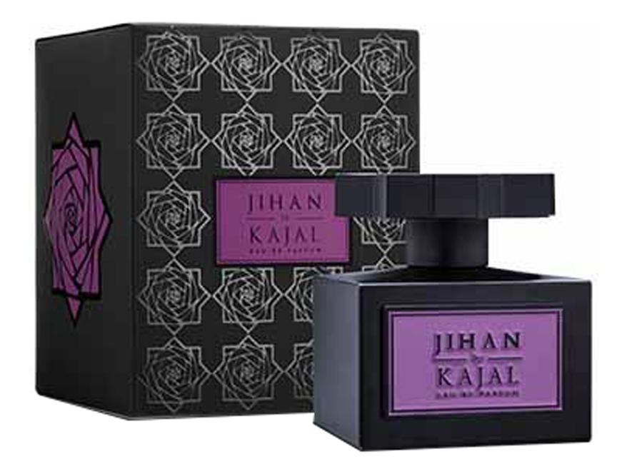 Kajal Jihan: парфюмерная вода 100мл kajal jihan парфюмерная вода 100мл тестер