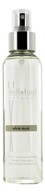 Фото - Духи-спрей для дома Белый мускус Natural Muschio Bianco 150мл духи спрей для дома белый мускус natural muschio bianco 150мл