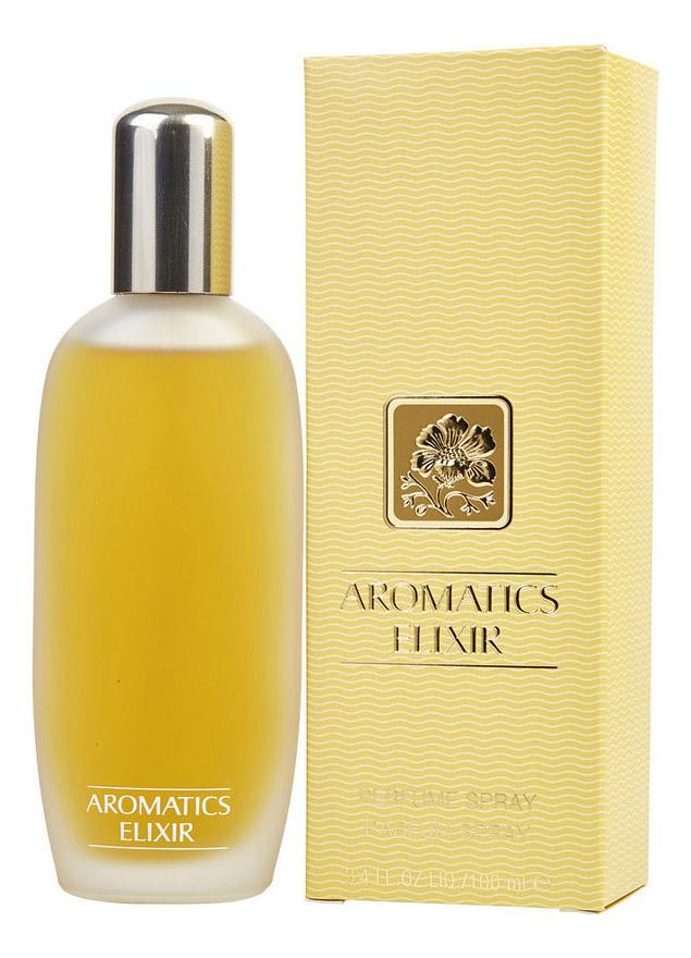 Купить Aromatics Elixir: духи 100мл, Clinique