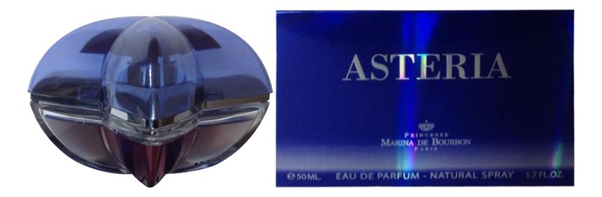 Фото - Asteria Princesse: парфюмерная вода 50мл princesse marina de bourbon golden dynastie парфюмерная вода 50мл