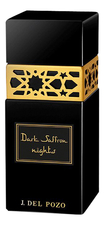 J.Del Pozo Dark Saffron Nights