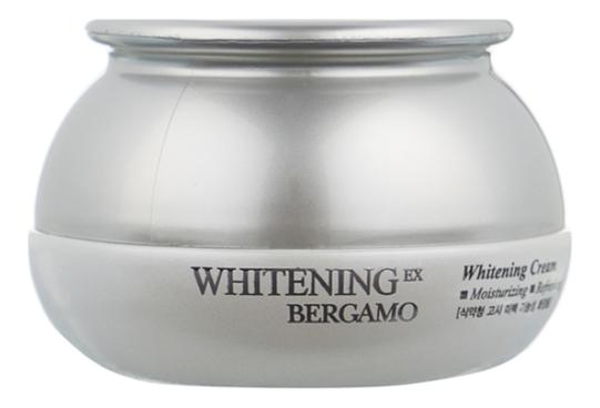 Отбеливающий крем для лица Whitening Cream 50г