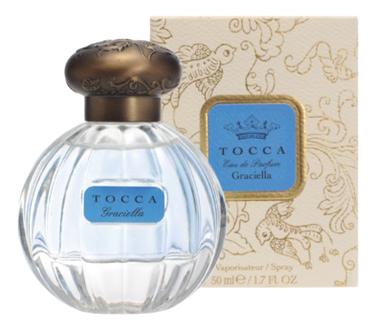 Купить Graciella: парфюмерная вода 50мл, Tocca