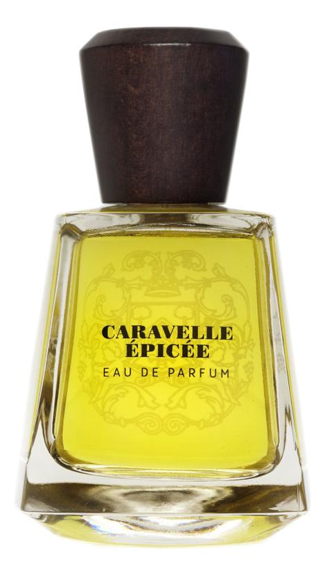Купить Caravelle Epicee: парфюмерная вода 2мл, Frapin