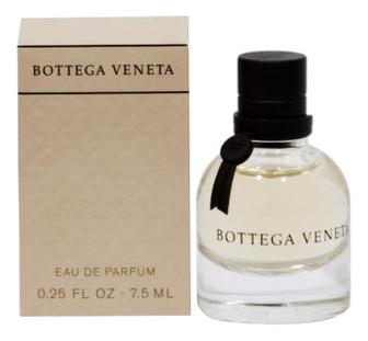 Bottega Veneta: парфюмерная вода 7,5мл пиджак bottega veneta пиджак
