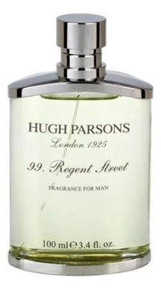 Hugh Parsons 99 Regent Street: парфюмерная вода 100мл тестер hugh parsons 99 regent street парфюмерная вода 100мл