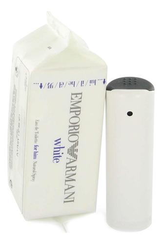 Купить Armani Emporio White For Him: туалетная вода 100мл, Giorgio Armani