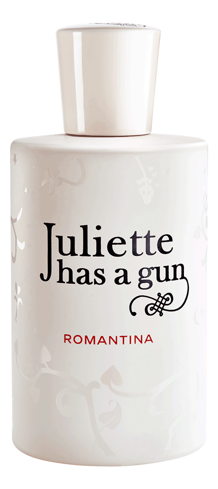 Juliette has a Gun Romantina: парфюмерная вода 100мл тестер juliette has a gun romantina туалетные духи 50 мл