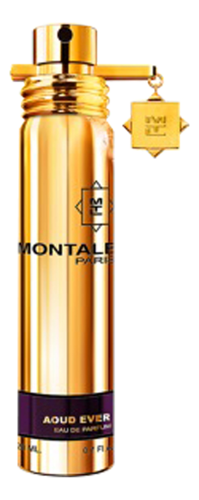 Montale Aoud Ever: парфюмерная вода 20мл montale aoud ever парфюмерная вода 100мл