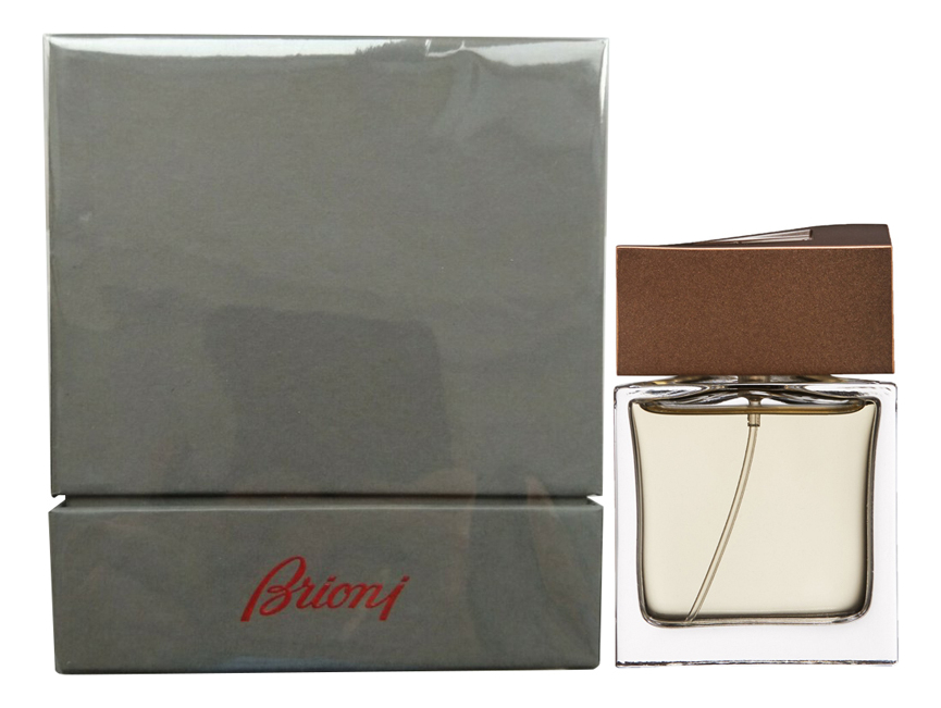 Brioni: парфюмерная вода 30мл brioni хлопкова�� рубашка