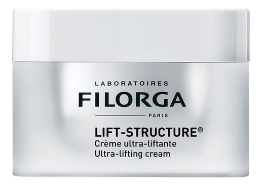 Крем для лица Ультра-лифтинг Lift-Structure Ultra-Lifting Cream 50мл filorga iso structure absolute firming cream