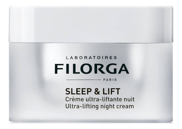 Ночной крем для лица Ультра-лифтинг Sleep & Lift Ultra-Lifting Night Cream 50мл крем для лица ультра лифтинг lift structure ultra lifting cream 50мл