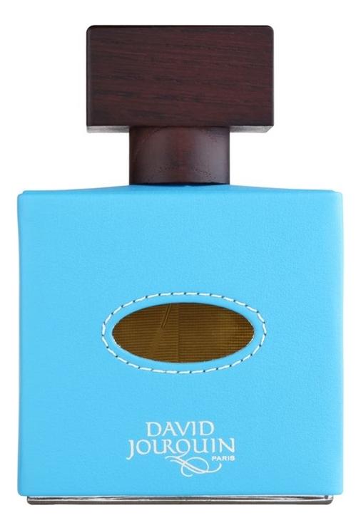 Купить David Jourquin Cuir Caraibes: парфюмерная вода 30мл