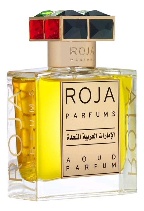 Roja Dove United Arab Emirates Spirit Of The Union: духи 50мл тестер
