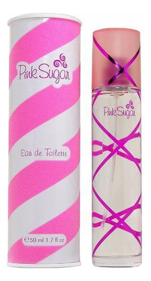 Aquolina Pink Sugar: туалетная вода 50мл