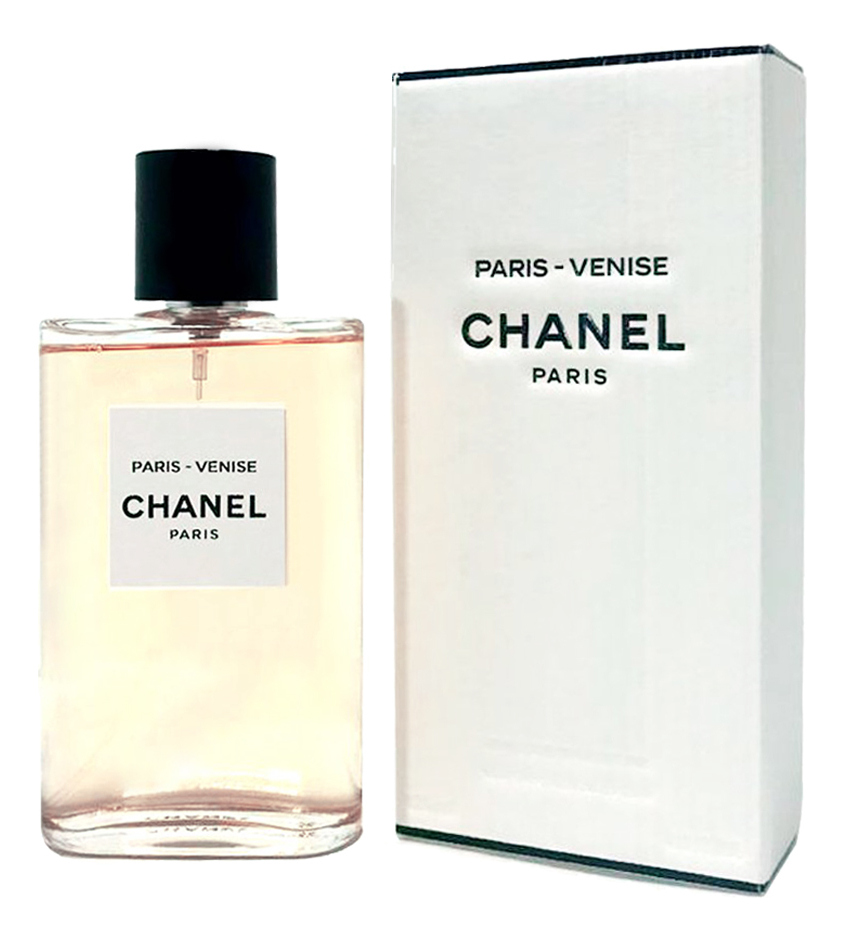 Chanel Paris Venise: туалетная вода 125мл