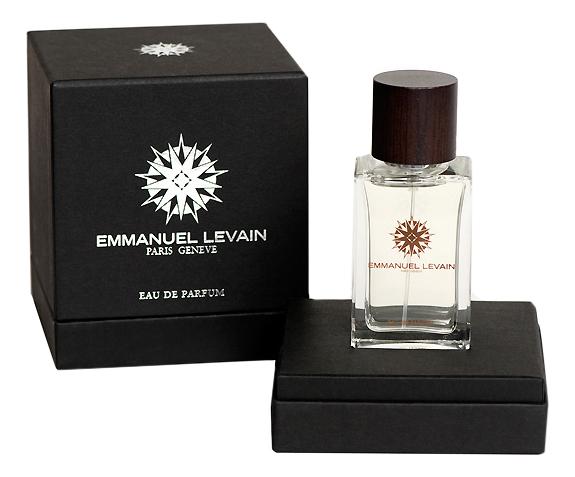 Emmanuel Levain Brown: парфюмерная вода 50мл