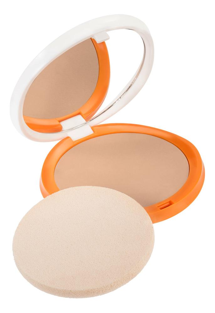 Компактная пудра для лица с матирующим эффектом High Photo-Ageing Protection SPF30 12г: No 2