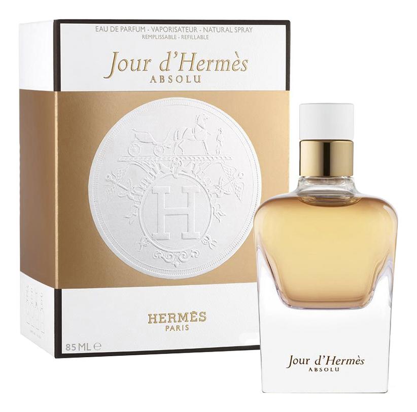 Фото - Jour D'Hermes Absolu: парфюмерная вода 85мл premier jour парфюмерная вода 30мл