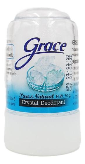 Кристаллический дезодорант Crystal Deodorant Natural 70г