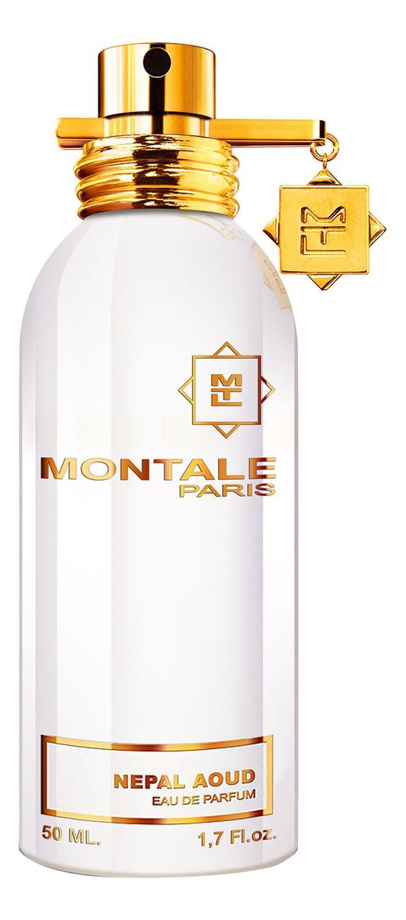 цена Montale Nepal Aoud : парфюмерная вода 50мл онлайн в 2017 году