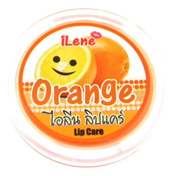 Увлажняющий бальзам для губ Orange Natural Lip Moisturizer 10г (апельсин) недорого