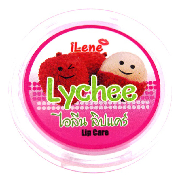 Увлажняющий бальзам для губ Lychee Natural Lip Moisturizer 10г (личи) недорого