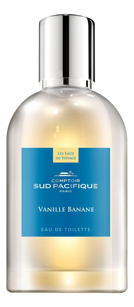 Vanille Banane: туалетная вода 10мл