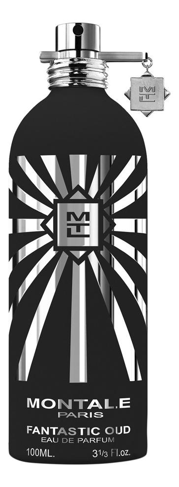 Montale Fantastic Oud: парфюмерная вода 100мл тестер