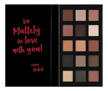 Ardell Палетка матовых теней Beauty Pro Eyeshadow Palette Matte