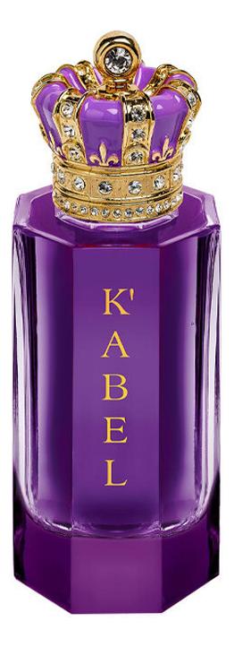 Купить Kabel: парфюмерная вода 50мл, Royal Crown