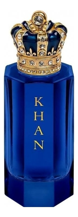 Royal Crown Khan: парфюмерная вода 100мл