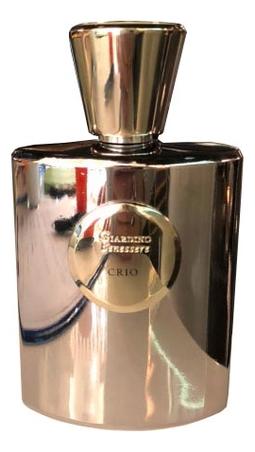 Giardino Benessere Crio: парфюмерная вода 100мл giardino benessere rosa dorotea отливант парфюмированная вода 18 мл