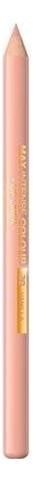 Контурный карандаш для губ Max Intense Colour Lip Liner 5г: 20 Vanilla