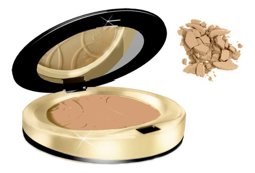 Фото - Минеральная компактная пудра для лица Celebrities Beauty Powder 9г: No 20 минеральная компактная пудра mineral compact powder 9г no 07