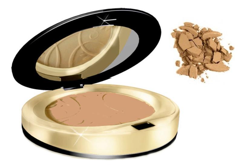 Фото - Минеральная компактная пудра для лица Celebrities Beauty Powder 9г: No 23 минеральная компактная пудра mineral compact powder 9г no 07