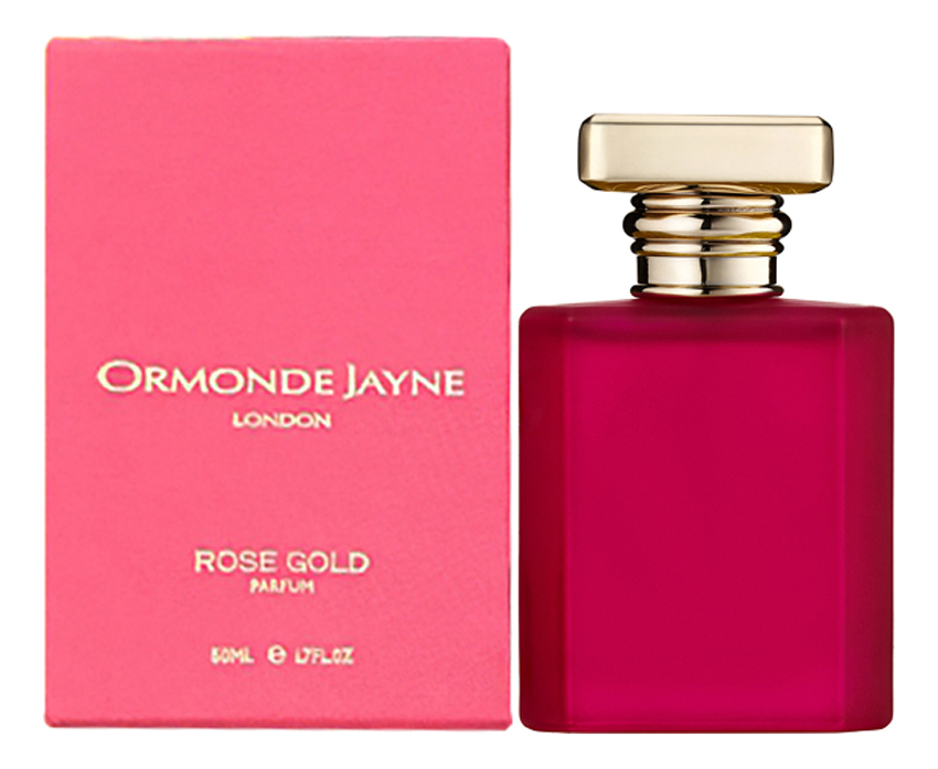Ormonde Jayne Rose Gold: духи 50мл ormonde jayne rose gold парфюм 120 мл