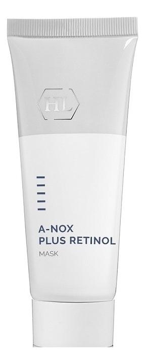 Купить Маска для проблемной кожи A-NOX Plus Retinol Mask 70мл, Holy Land