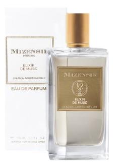 Elixir De Musc: парфюмерная вода 100мл недорого