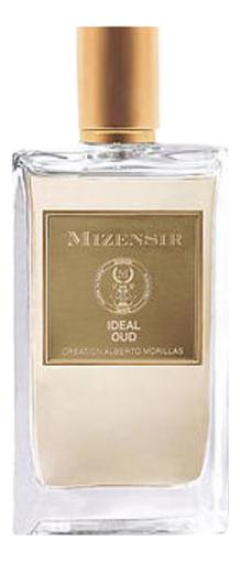 Mizensir Ideal Oud: парфюмерная вода 100мл