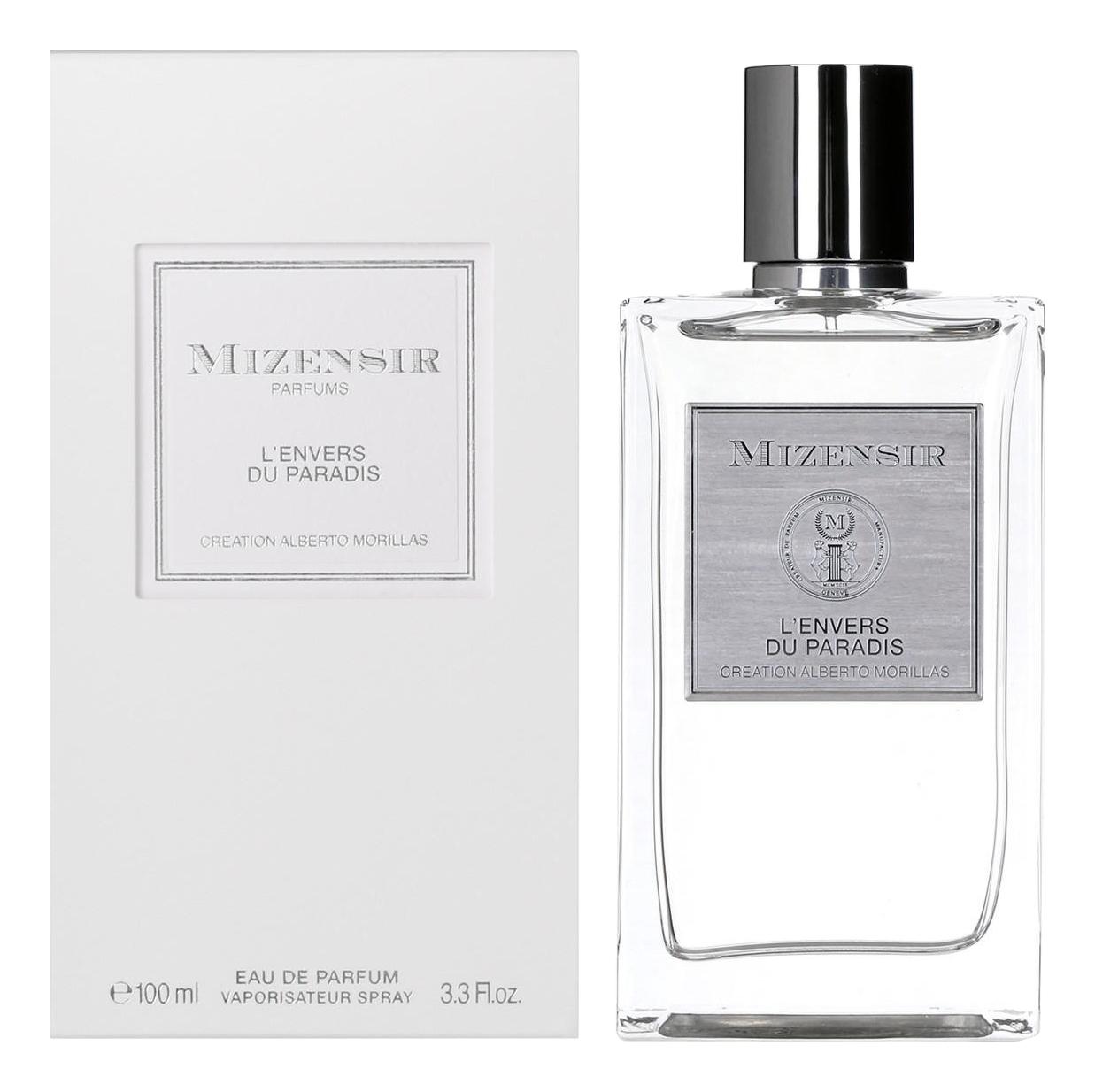 L'Envers Du Paradis: парфюмерная вода 100мл недорого