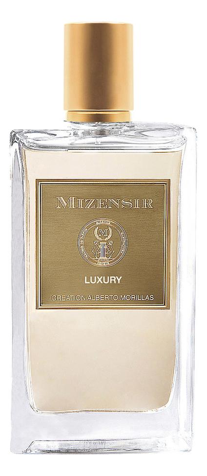 Купить Luxury: парфюмерная вода 100мл, Mizensir