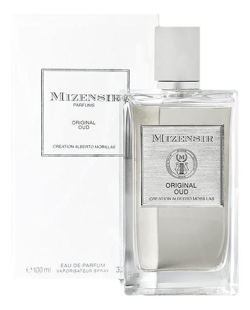 Купить Mizensir Original Oud: парфюмерная вода 100мл