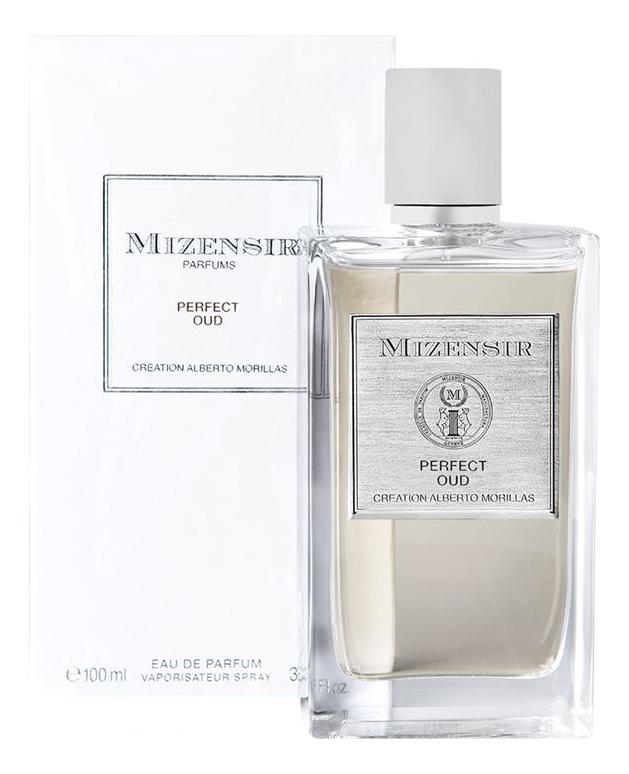 Perfect Oud: парфюмерная вода 100мл недорого